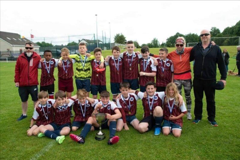 LDSL Cup Winners June 2021